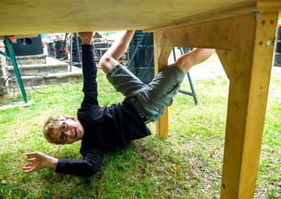 Austria Climbing Festival in Ginzling