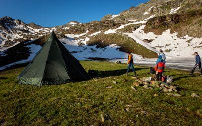 Hochtour in der Silvretta